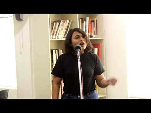 Words String Together-A Spoken Word Poetry