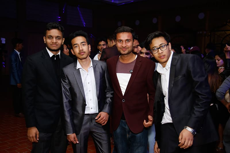 Freshers Party 2018